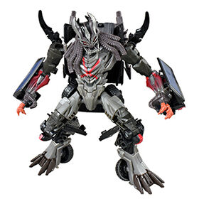 Transformers tlk berserker toy robot mode
