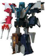 G1 Liokaiser toy