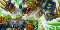 Overhaul (Cybertron)
