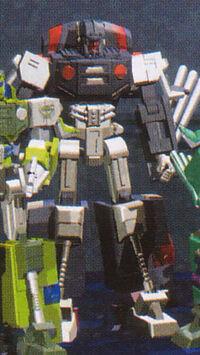 Unit1robot