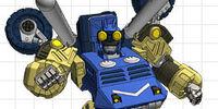 Scattorshot (Cybertron)