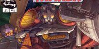 Dreamwave Armada issue 3