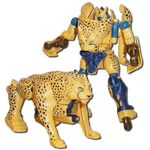 BeastWars Cheetor Original