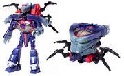 RID MegatronMegabolt toy