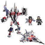 Kreo-starscream-toy