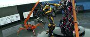 Transformers AOE 4053