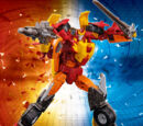 Transformers: Cloud (Игрушки)