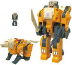 G1Weirdwolf toy