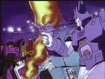 G1 cartoon Apeface Cyclonus