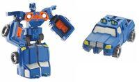 Cybertron Reverb toy