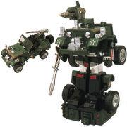 G1Hound toy