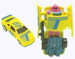 G2 Gobot Soundwave toy