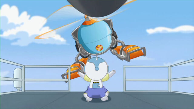 File:FourBotsBaby Blades tries to rescue Robo-Baby.jpg