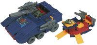 G1Groundshaker toy