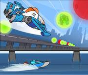 Aerobot grr