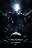 Transformers The Last Lnight cover
