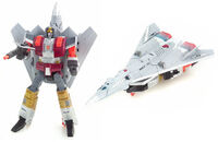 Universe2008 Silverbolt toy