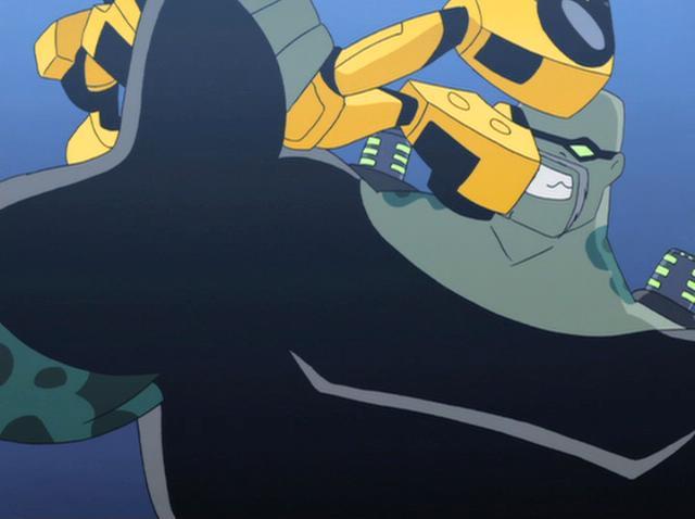 File:TFA Total Meltdown Bumblebee Rhodes inside.JPG