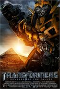 Transformers 2 character poster3