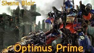 Optimus Prime (Transformers Song)