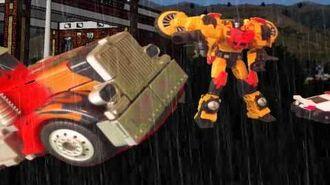Transformers Constellation - Teaser Trailer