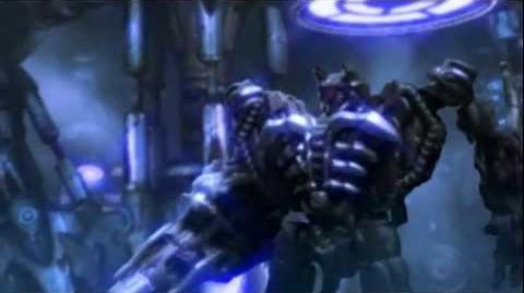 Transformers War on Earth Episode 2 Teaser Trailer