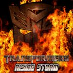 Rising Stormposter