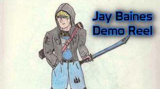 Jay Baines 2015 Demo Reel