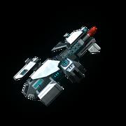 Autobot-rocket-launcher