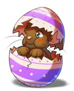 Easter 2016 official post egg image