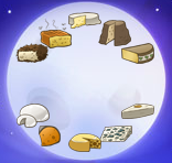 Cheese Moon 10