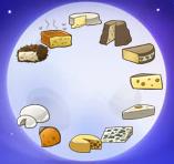 Cheese Moon 11