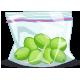 Babyfruit grapes