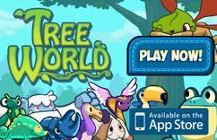 Ply treeworld