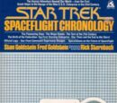 Spaceflight Chronology