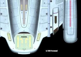 Vgr shuttle dtl