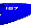 Falcon class cutter