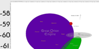 Great Orion Sphere