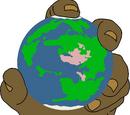 Trantorian Empire