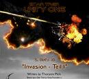 10. Invasion Teil I