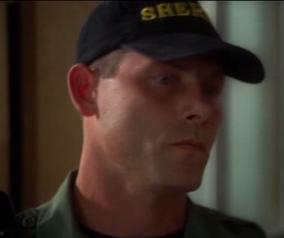 Sheriff's Deputy
