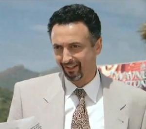 Señor Ortega