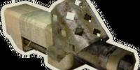 Standard Grenade Launcher