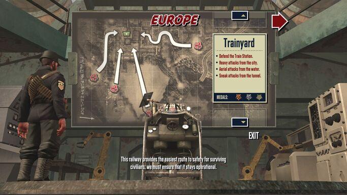 EuropeTrainyard