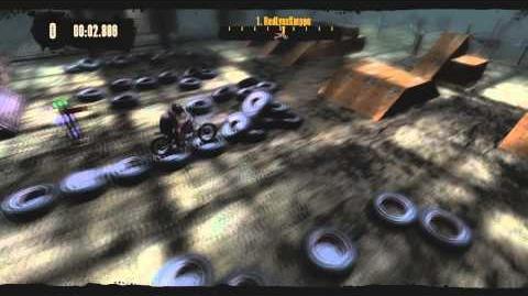 Trials HD - Big Thrills Arrives