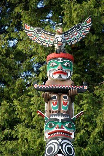 North American and Hawaiian TribesFan Feed