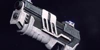 Eagle Pistol