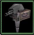 Deploy-Turret