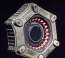 Light Sticky Grenade