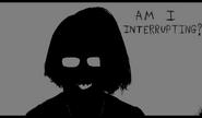 INTERRUPTION Observer1